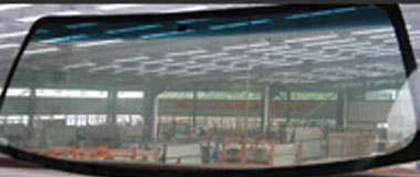 Windscreen Supplier